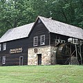 Meadow Run Mill by Christiane Schulze Art And Photography