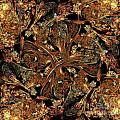 Meandering Pattern by Klara Acel