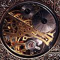 Mechanical by John Rizzuto