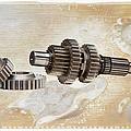 Mechanical Life by Stephen Baker