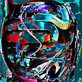 Mechanical Sphere by Sylvia Thornton