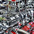 Mechanics by Bill Wakeley