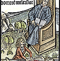 Medical Teaching, 1487 by Granger