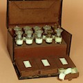 Medicine Box by Science Photo Library
