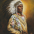Medicine Chief by Kim Lockman