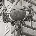 Medieval Alarm by Prints of Italy