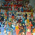 Medieval Banquet by Mountain Dreams