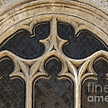 Medieval Church Window Ornaments by Heiko Koehrer-Wagner