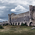 Medieval City Wall Defence by Dreamland Media