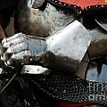 Medieval Faire Ready To Ride by Vivian Christopher