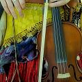 Medieval Gypsy by Bob Christopher