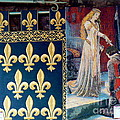 Medieval Tapestry by France  Art