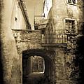 Medieval Croatia by Jennifer Wright
