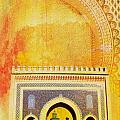 Medina Of Faz by Catf