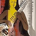 Meditation With Music  by Aashish  Moga