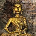 Meditation by Joachim G Pinkawa