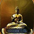 The Meditative State by Lyriel Lyra