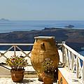 Mediterranean Meditation by Brenda Kean