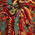 Medusa by Jennifer Anne Harper
