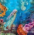 Medusa's Garden by Mo T