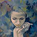 Meet The Fall by Dorina  Costras