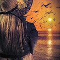 Meeting Sunrise by Svetlana Sewell