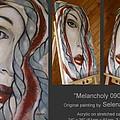 Melancholy 090409 by Selena Boron