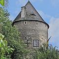 Melk Medieval Tower by Elvis Vaughn