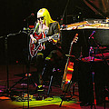 Melody Gardot In Concert by Andrei SKY