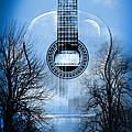 Melody Mystic Night  by Mark Ashkenazi