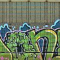Melting None by Graffiti Girl
