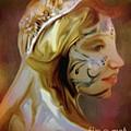 Melusine Of Avalon by RC DeWinter