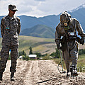 Member Of The Kyrgyz Republic Searches by Stocktrek Images