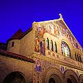 Memorial Church Stanford University by Scott McGuire