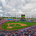 Memorial Day At The K by C H Apperson