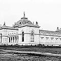 Memorial Hall Centennial International Exposition 1877 by A Gurmankin