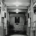 Memorial Hall Pphs by Jost Houk