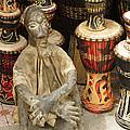 Memories Of Ghana by Michele Burgess