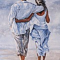 Memories Of Love by Emerico Imre Toth