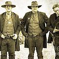 Memories Of The Old West by Brenda Kean