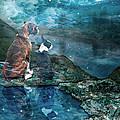 Memory Bay by Judy Wood