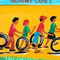 Memory Lane Number2 by Vivian IDOWU