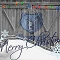 Memphis Grizzlies by Joe Hamilton