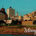 Memphis  by Karen Beasley