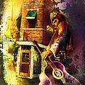 Memphis Nights 06 Madness by Miki De Goodaboom