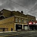 Memphis - The Orpheum 001 by Lance Vaughn