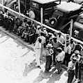 Memphis Unemployed, 1938 by Granger