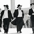Men In Black by Constance Woods