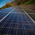 Mendocino Solar by Blake Webster