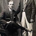 Men's Fashion, 1917 by Granger